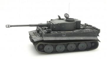 Artitec 387.245 - WM Tiger I Früh grau  ready 1:87
