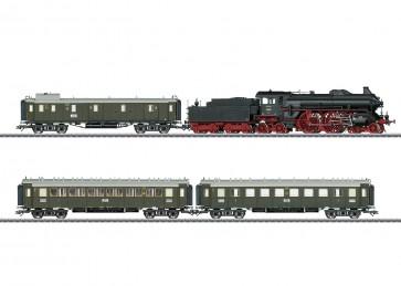 Marklin 26607 - Treinset DRG-sneltrein BR15 001