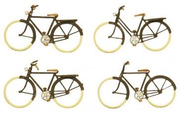Artitec 387.27 - Duitse fietsen (1920-1960)  ready 1:87