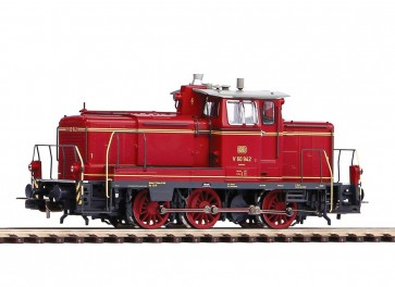 Piko 52826 - Diesellok BR V60 DB III + DSS PluX22