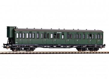 Piko 53316 - Abteilwagen AB 6033 NS II/III m.Bh.