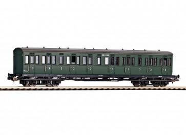 Piko 53317 - Abteilwagen C 6126 NS II/III o. Bh.
