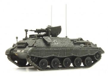 Artitec 6160028 - BRD Jaguar 2     ready 1:160