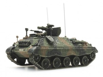 Artitec 6160029 - BRD Jaguar 2 camo   ready 1:160