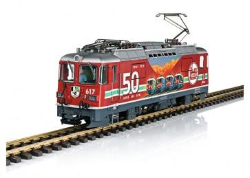 Lgb 28443 - E-Lok Ge 4/4 II 6xx RhB