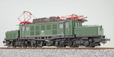 Esu 31123 - E-Lok, H0, BR E94, 194 126, DB, Ep IV, chromoxidgrün, Vorbildzustand um 1975, LokSound, Pantoantrieb, DC/AC