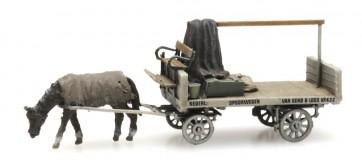 Artitec 316.079 - VG&L Paard en wagen