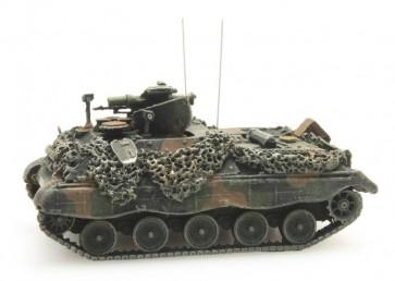 Artitec 6160031 - BRD Jaguar 2 camo gevechtsklaar    ready 1:160