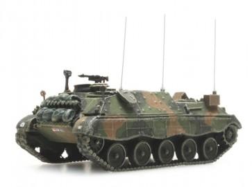 Artitec 6160032 - AT Jaguar 2 Führungspanzer camo  ready 1:160