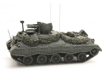 Artitec 6870033 - BRD Jaguar 2 gevechtsklaar     ready 1:87