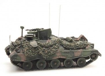 Artitec 6870034 - BRD Jaguar 2 camo gevechtsklaar    ready 1:87