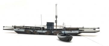 Artitec 50.139 - Gierpont bouwmodel