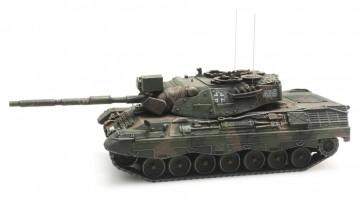Artitec 6870038 - BRD Leopard 1A1-A2 camo   ready 1:87
