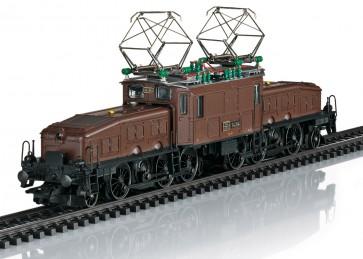 "Marklin 39568  - Elektrische locomotief serie Ce 6/8 III ""Krokodil"" SBB"