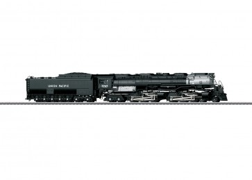 "Marklin 39912 - Stoomlocomotief ""Challanger"" klasse 3900, Union Pacific Railroad"