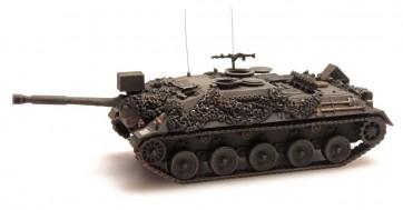 Artitec 6870003 - BRD KaJaPa 90mm gevechtsklaar     ready 1:87