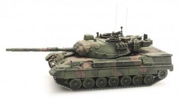 Artitec 6870040 - B Leopard 1A5 camo  ready 1:87