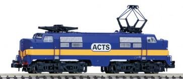 Piko 40464 - N-E-Lok Rh 1200 ACTS blau V + DSS Next18