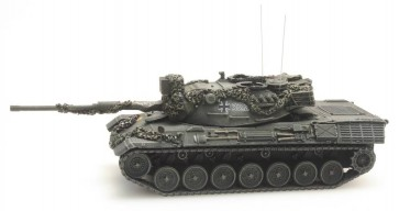 Artitec 6870043 - BRD Leopard 1 gevechtsklaar   ready 1:87