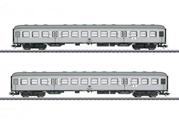 Marklin 43147 - Wagenset zur BR 95 DB