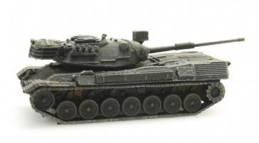Artitec 6160044 - B Leopard 1 treinlading  ready 1:160