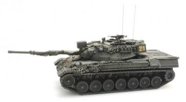 Artitec 6870045 - B Leopard 1 gevechtsklaar  ready 1:87