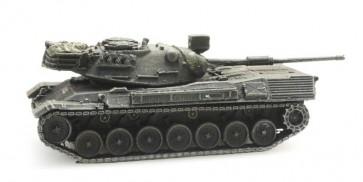 Artitec 6160045 - NL Leopard 1 treinlading   ready 1:160