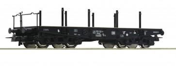 Roco 46380 - Schwerlastwagen der DB