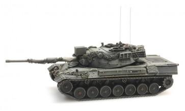 Artitec 6870047 - NL Leopard 1 gevechtsklaar    ready 1:87