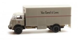 "Artitec 487.030.01 - DAF kofferopbouw, cab'55, ""Van Gend en Loos"""