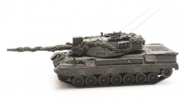 Artitec 6870048 - NL Leopard 1 AV gevechtsklaar    ready 1:87