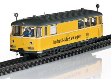 Marklin 39957 - Indusi-Messwagen BR 724 DB OP=OP!