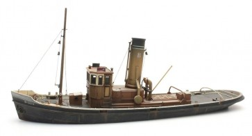 Artitec 50.120 - Havensleepboot  kit 1:87