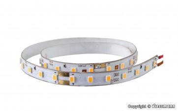 Viessmann 5086 - LED-Leuchtstreifen 8 mm warmw