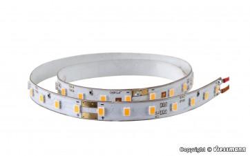Viessmann 5088 - LED-Leuchtstreifen 8 mm weiß