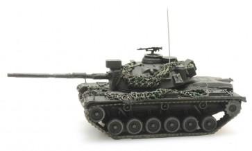 Artitec 6160050 - BRD M48 A2 G A2  gevechtsklaar   ready 1:160