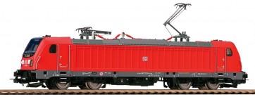 Piko 51580 - E-Lok BR 147 DB AG VI + DSS PluX22