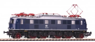 Piko 51860 - E-Lok BR 118 DB IV + DSS PluX22