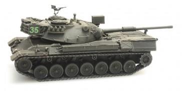 Artitec 6870051 - B Leopard 1 treinlading  ready 1:87