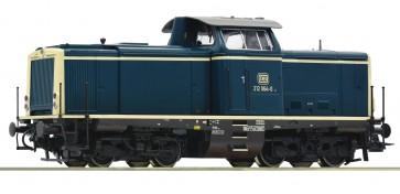 Roco 52539 - Diesellok BR 212 oz/b DB DC-Sn
