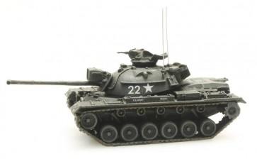 Artitec 6160052 - US M48 A2   ready 1:160
