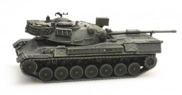 Artitec 6870053 - NL Leopard 1 treinlading    ready 1:87