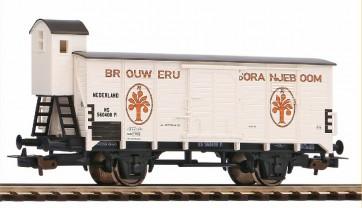 Piko 58926 - Ged. Güterwagen d`Oranjeboom NS III m. Bh.