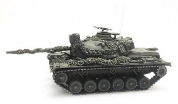 Artitec 6870059 - BRD M48 A2 G A2  gevechtsklaar   ready 1:87