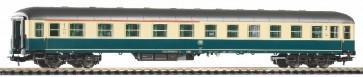 Piko 59644 - Schnellzugwg. 1./2.Kl. ABm223 DB IV ozeanblau/beige