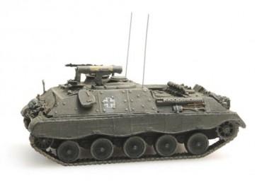 Artitec 6160005 - BRD Jaguar 1      ready 1:160