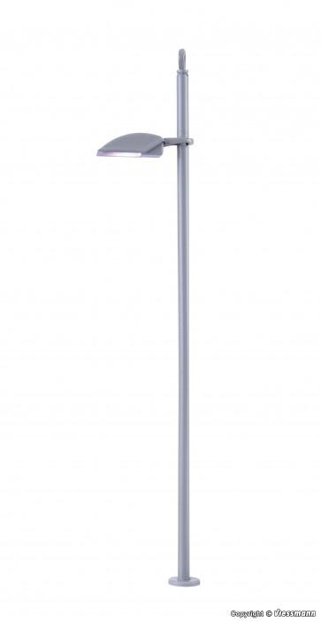 Viessmann 6033 - H0 Stadtleuchte modern, LED