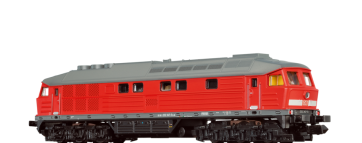 Brawa 61023 - N DIL 232 DB Cargo VI Sound