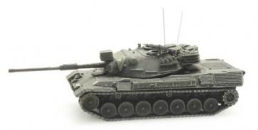 Artitec 1160014 - B Leopard 1  kit 1:160
