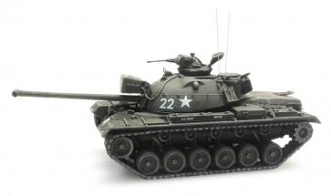 Artitec 6870062 - US M48 A2   ready 1:87